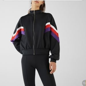 Bershka Sports Jacket